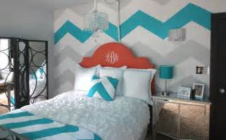 Chevron Bedroom Ideas Chevron Pattern Craze How To Pull It Off At Home