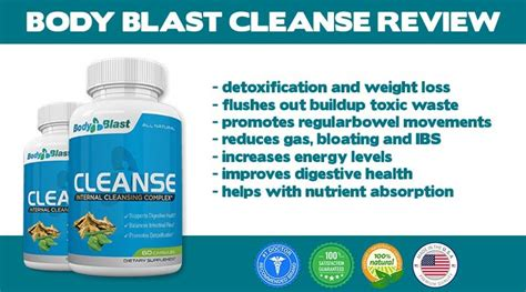 Where To Buy Detox Blast by Cleanses Archives Supplements Scorecard
