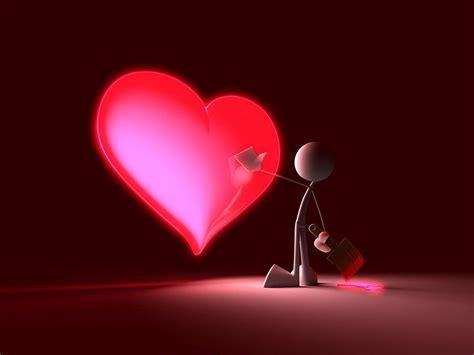 C 14 Valen file ab95c pintando un corazon de 14 de febrero dia