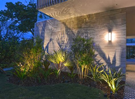 Fort Lauderdale Landscape Lighting Designers Paradise Landscape Lighting Fort Lauderdale