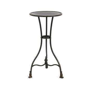 small metal accent tables shop small accent tables on wanelo
