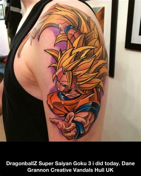 imagenes groseras naruto los mejores tatuajes de dragon ball z que deber 237 as ver