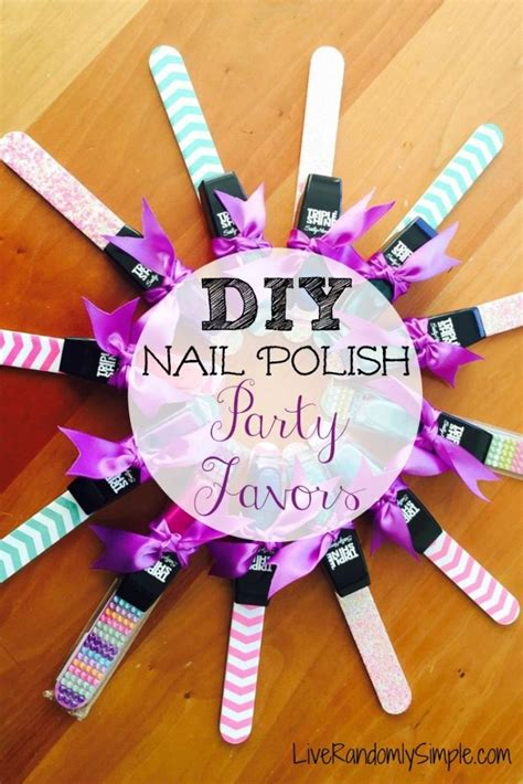 Nail Baby Shower Favor Poem by 43 Best Images About Baby Shower On Baby Items