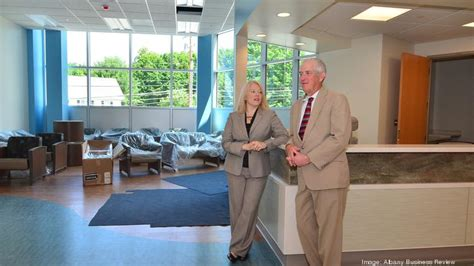 ellis emergency room the of ellis hospital s new er in schenectady new york albany business review