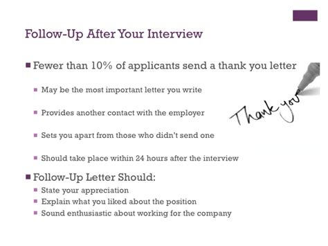 Do You Send Thank You Letter After Phone Thank You Email After Sle I Work Stuff Interviews