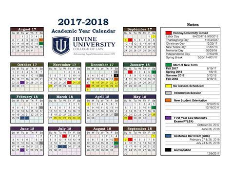 Pdf Tax Breaks For School Tuition 2018 by 2017 2018 Academic Calendar Iu1