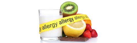 Food Allergy Detox Symptoms by Food Allergy Testing