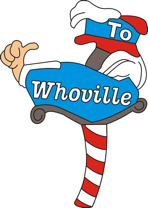 whoville sign whoville