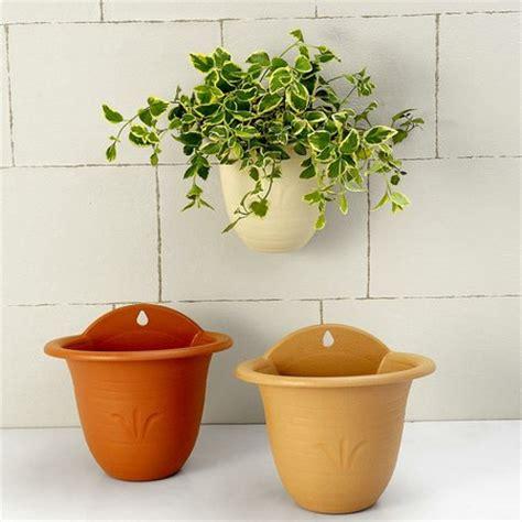 Planting In Wall Pots Www Coolgarden Me Wall Pots Garden