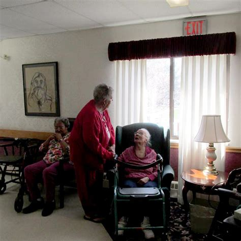 welcome nursing home