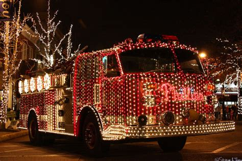 trucks decorated for christmas cool truck lights tactical dynamics