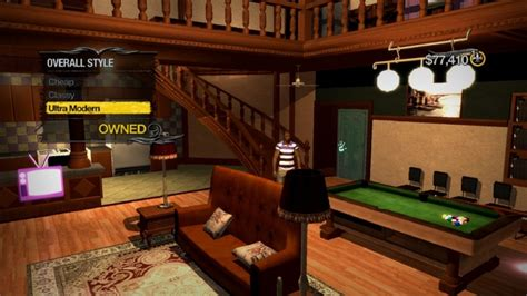 Saints Row 2 Cribs by Saints Row 2 Review Bomb