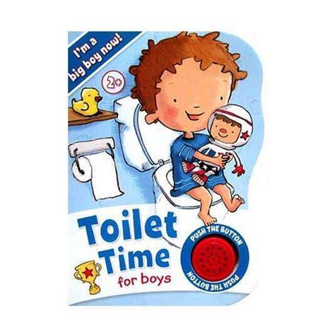 Babysafe Boys Potty Anak toilet itu saaangat menyenangkan d mommyasia