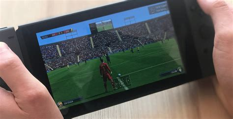 Kaset Switch Fifa 18 fifa 18 on nintendo switch is ridiculously and addictive