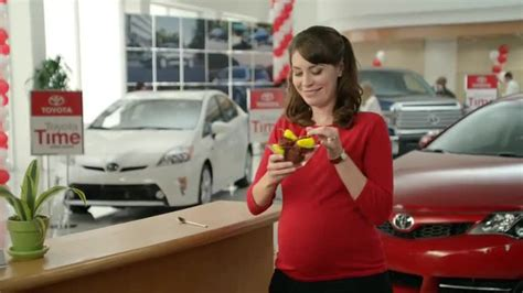 On Toyota Commercials Toyota Camry Quot Quot Tv Commercial By Saatchi
