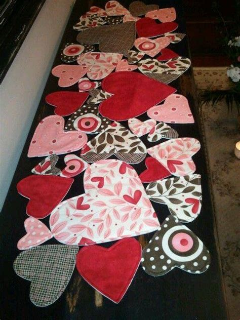 quilt pattern kerajinan kain perca fabulous diy table runners that will add an interest to