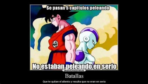 Memes De Dragon Ball Z En Espaã Ol - dragon ball z freezer y sus mejores memes fotos