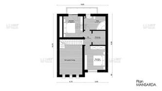 Floor Plans For Small House Four Room Attic House Plans Plenty Of Space Houz Buzz