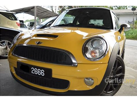 how to sell used cars 2009 mini cooper parking system mini cooper s 2009 in selangor automatic yellow for rm 79 800 3849017 carlist my
