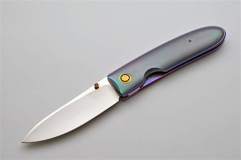 awesome knives ex jewelrymaker michael walker s awesome knives core77