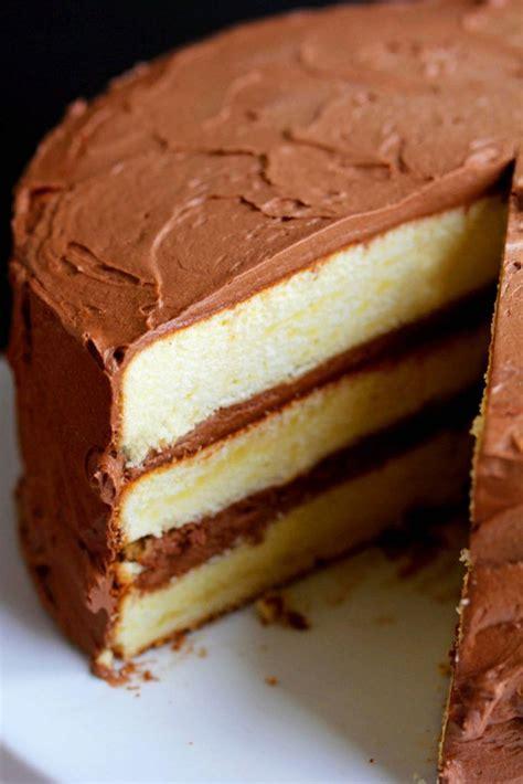 Best 25  Yellow cake recipes ideas on Pinterest   Yummy