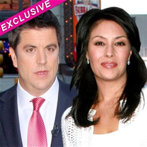 josh elliott and liz cho are engaged page six good morning america s josh elliot is now doing the walk