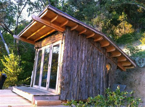 Hawk House Tiny House Swoon