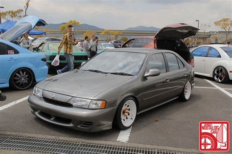 nissan sentra jdm cars stanced 200sx this is the coolest b14 sentra nissan