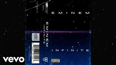 eminem infinite eminem infinite f b t remix official audio youtube