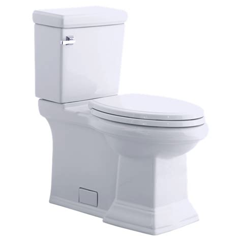 american standard square toilet seat replacement town square flowise right height elongated toilet 1 28