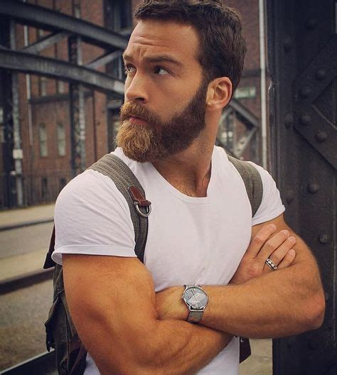 Awesome Hairstyles For Guys With Beards by 32 Best And Beards Images On Beard Styles