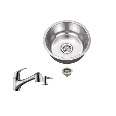18 gauge stainless steel undermount kitchen ipt company undermount 17 in 18 gauge stainless