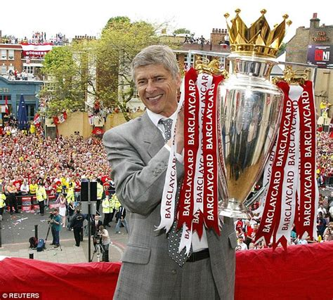 arsenal premier league titles arsenal can be the kings of the premier league title
