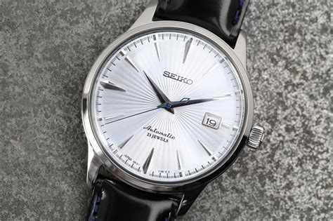Cocktail Time by Seiko Cocktail Time Sarb065