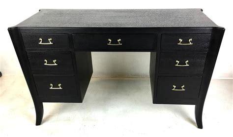 writing desk with drawers wonderful talisman 2 drawer