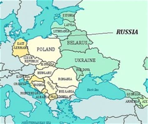 countries in the iron curtain latvia from soviet union to european union eu rope