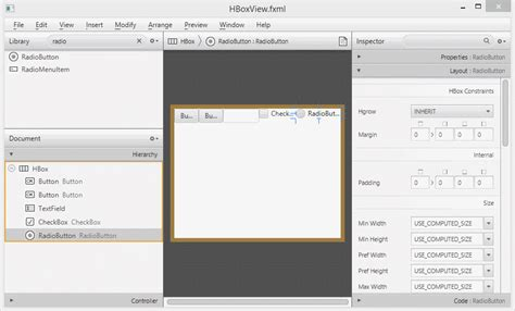 javafx layout tutorial javafx hbox vbox layout tutorial