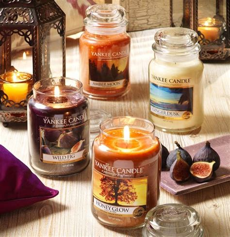 candele naturali dove comprare le yankee candle a bari grouponmag