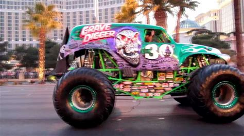 grave digger 30th anniversary truck grave digger truck 30th anniversary imgkid