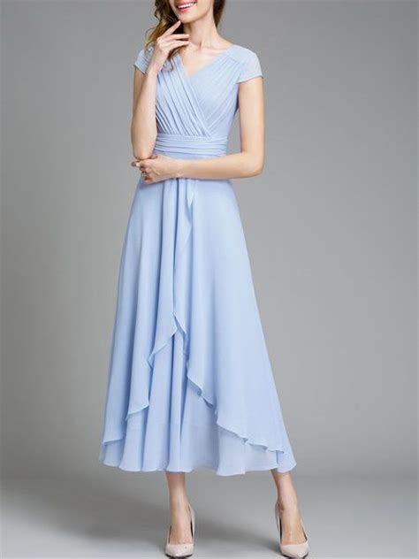 light blue sleeve dress 25 best ideas about light blue dresses on