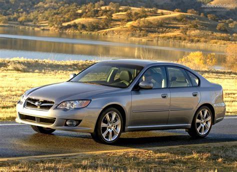 subaru 2006 legacy subaru legacy specs 2006 2007 autoevolution