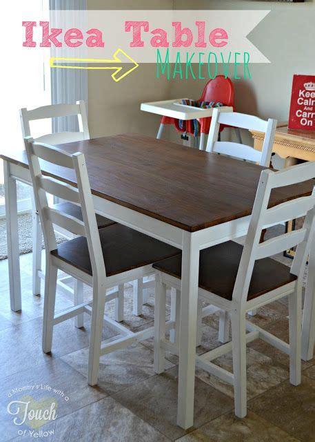 best 25 kitchen tables ikea ideas on craft