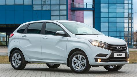 lada pirce 2015 lada xray review rendered price specs release date