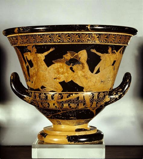 Euphronios Vase by And Arch At Georgetown Studyblue