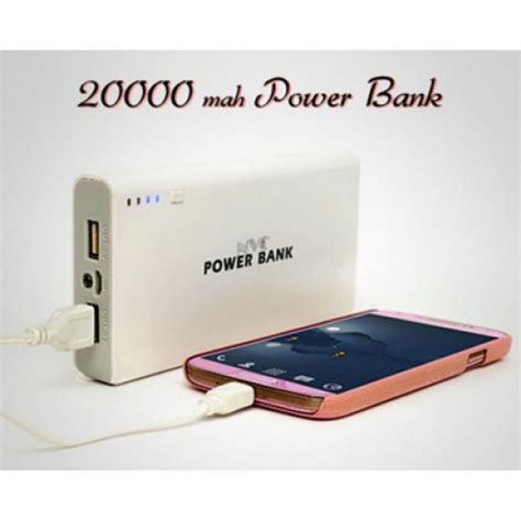 power bank quality 20000 mah power bank with high quality backup in