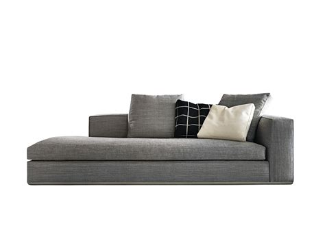 Minotti Sofa Bed by Upholstered Fabric Day Bed Powell Powell Series By Minotti