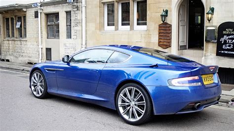 Aston Martin Db9 2014 by Aston Martin Db9 2014 49676 Vizualize