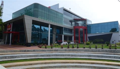 City College Bangalore Mba by Isbr College In Bangalore