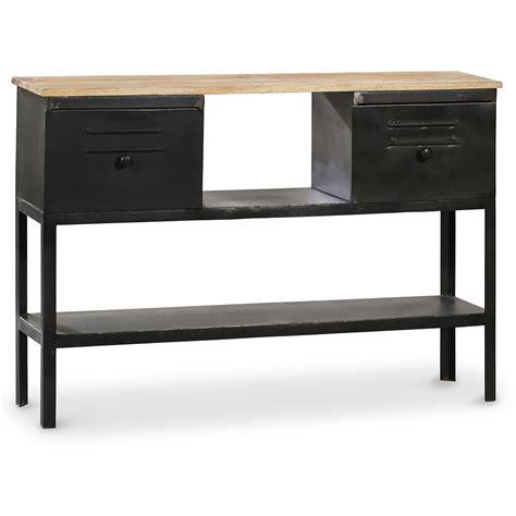 console in legno tavolo console in legno di stile scandinavo