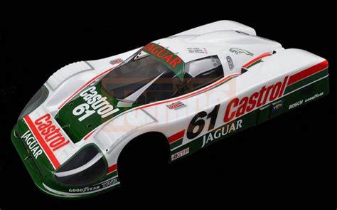 Tamiya Lexan Karosserie Lackieren by Tamiya Karosserie Lackiert Jaguar Xjr 12 Gruppe C